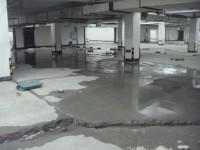 河北承德地下室堵漏